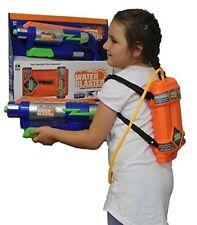 Children Large Super Soaker Action Water Gun Pistol Garden Fun Blaster Kids Toy
