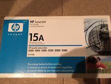 HP LaserJet 15a C7115a Toner Cartridge