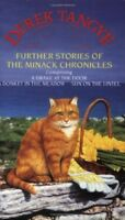 Further Stories of the Minack Chronicles: A Drake at the Door, A Donkey in the