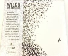 Sky Blue Sky by Wilco (Enhanced CD,) Starbucks Entertainment New!