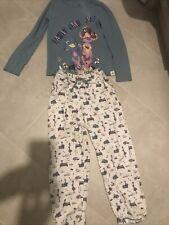 Girls pyjamas/ pJs Fatface Aged 12-13 Yrs