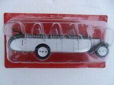 n° 11 CITROEN Type 45 ROCAMADOUR an. 1947 Autobus et Autocar du Monde 1/43 Neuf