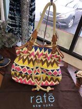 Rafe for Tibi colorful Tote Shoulder Bag