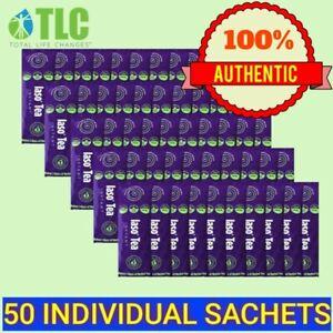 * PROMOTION * INSTANT IASO TEA 50 INDIVIDUAL SACHETS TLC