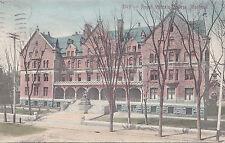 Royal Victoria College MONTREAL Quebec Canada 1906 Copp Clark Co. Ltd. Postcard