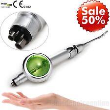 CE Certifed Dental Polishing Air Prophy Unit Teeth Polisher 4-Hole Handpiece IT