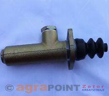 NEW - Zetor - Clutch Cylinder - cylinder - Master cylinder - new