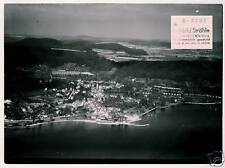 Bodensee LUDWIGSHAFEN * Strähle Luftbild um 1955