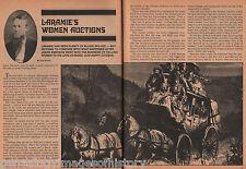 Laramie Women's Auction - Jason Emerson's StagCoach