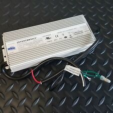 Inventronics Euc 320s490dt Vp01 320 Watt Max Led Driver Dimmable Type Hl