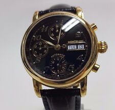 Montblanc Meisterstuck 7016  Chronograph Automatic