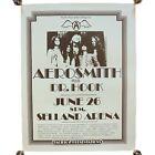 "Vintage Aerosmith Plus Dr Hook Pacific Presentations Poster 22 X 17"""