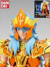 Bandai Tamashii Nations Saint Seiya Saint Cloth Myth EX Poseidon Julian Solo Fig