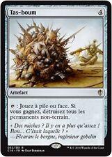MTG Magic C16 - Boompile/Tas-boum, French/VF