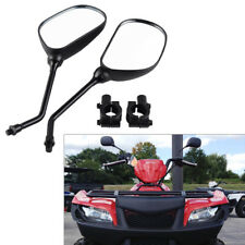 ATV Rear View Side Mirrors For Can-Am DS250 Outlander 500 570 650 800 850 1000