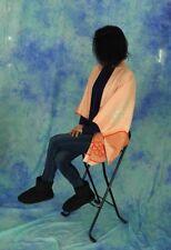 Japanese KAWAII Kimono  made in Japan made of silk
