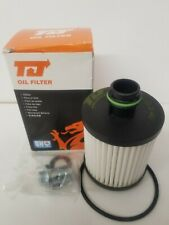 Oil Filter & Sump plug for Vauxhall Insignia  2.0CDTi - 2008-2014