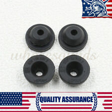 4PCS Air Filter Housing Cover Mounts 036129689b For VW Beetle Jetta Golf USPS