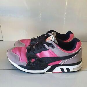 Puma Trinomic XT-1 Pink Women's Sneakers US 10 Free Post