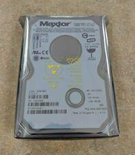 Maxtor DiamondMax Plus 9 160gb ATA 133 Internal HDD Computer Desktop 3.5 Series