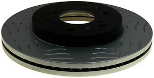 Frt Performance Brake Rotor  ACDelco Specialty  18A1705SD