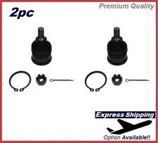 Premium Ball Joint SET Front Lower For ACURA HONDA ISUZU Kit K9643