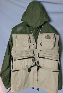 The Adventure Fly Fishing Co. All-Season Vest-Jacket XL
