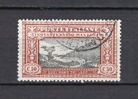 #618 - Regno - 50 cent Morte di Alessandro Manzoni, 1923 - Usato