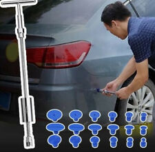 Dent Puller Car Remover Suction Cup Repair Lifter Tool Glass Paintless Body Duty