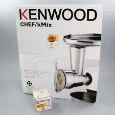 Torchio Pasta AT910 Nuova versione + Adattatore KAT001ME KENWOOD - AT910