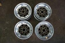 Jdm Work Equip 03 14 Rims Wheels Pcd120x4 For Bmw Oldschool 04 01