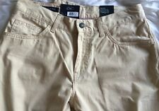 "Bnwt Tommy Hilfiger Mercer Straight Fit Chino. BATIQUE KHAKI. Größe 31"" x 34"""