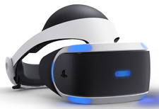 Sony PlayStation VR HEADSET ONLY READ AD PS4 Virtual Reality  | CUH-ZVR1 PSVR PS