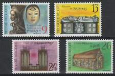 België postfris 1988 MNH 2350-2353 - Cultureel Erfgoed