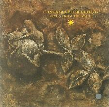 CONTROLLED BLEEDING-SONGS FROM THE VAULT CD(DARK VINYL)