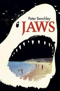 Jaws, Benchley, Peter, Good Condition Book, ISBN 9780233003795