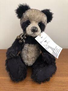 Charlie Bears Katya - Please Read Description