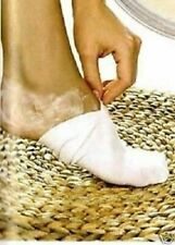 Avon Planet Spa white Moisturising foot socks New in pack (89)