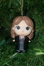 Custom Harry Potter Christmas Ornament Hermione Granger