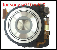 SONY DSC-W620 W710 Replacement LENS ZOOM UNIT ASSEMBLY REPAIR Silver