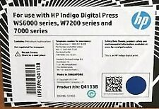 Genuine HP Indigo Black Ink - Q4133B