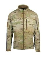 NEW Beyond A5 Rig Softshell Jacket (Vented) MULTICAM Tactical Military