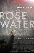 Rosewater: A Family's Story of Love, Captivity, and Survival.  by Maziear Bahari