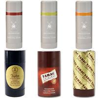 Men's Travel Traditional Wet Shaving Soap Sticks 37g, 100g & 75ml - FREE UK P&P