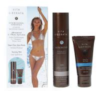 Vita Liberata Phenomenal Self Tan Kit 75ml Lotion Polish & Mitt