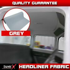 Headlining Fabric Foam Upholstery Remedy/Fixed Car Truck Roof Trim 36