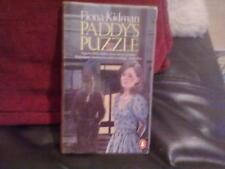 Paddy's Puzzle by Fiona Kidman Paperback English Genre Fiction Penguin 1985