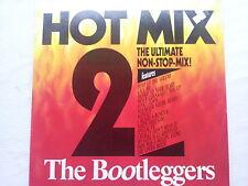 Hot Mix 2 - The Bootleggers