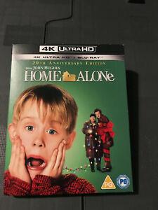 Home Alone (4K)
