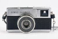 Olympus Quickmatic EES Sucherkamera Kamera 1:2.8 f = 36 mm Optik
